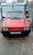Ford Escort, 1984 год, 42 000 руб.