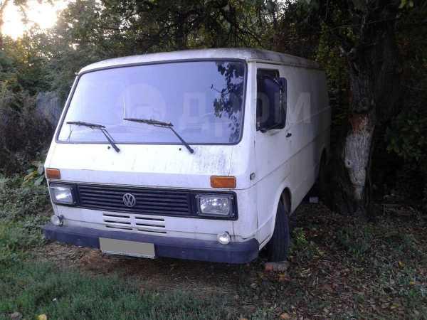 Volkswagen Transporter, 1986 год, 135 000 руб.