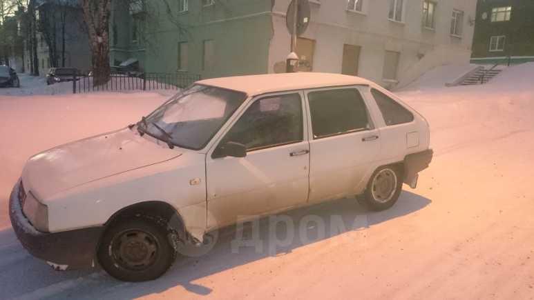 ИЖ 2126 Ода, 2002 год, 17 000 руб.