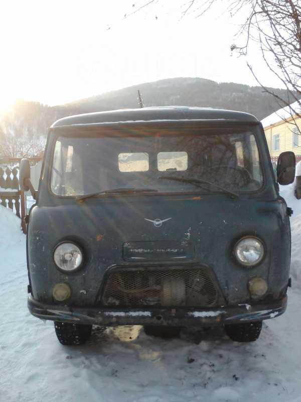 УАЗ Буханка, 2002 год, 140 000 руб.