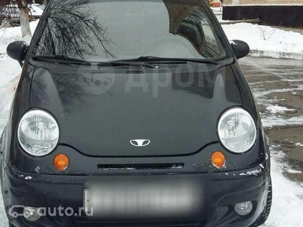 Daewoo Matiz, 2009 год, 135 000 руб.
