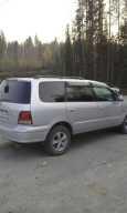 Honda Odyssey, 1989 год, 300 000 руб.