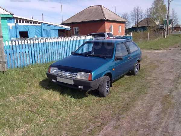 Лада 2108, 1999 год, 50 000 руб.