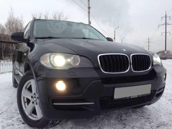 BMW X5, 2009 год, 1 230 000 руб.
