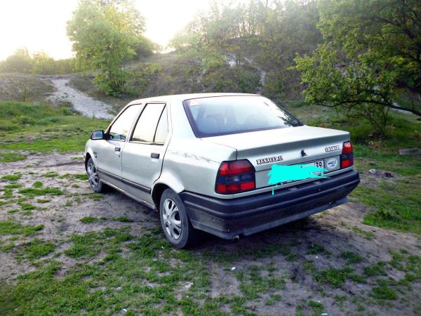 Renault 19, 1991 год, 55 000 руб.