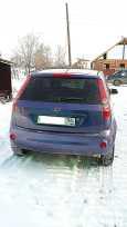 Ford Fiesta, 2006 год, 175 000 руб.