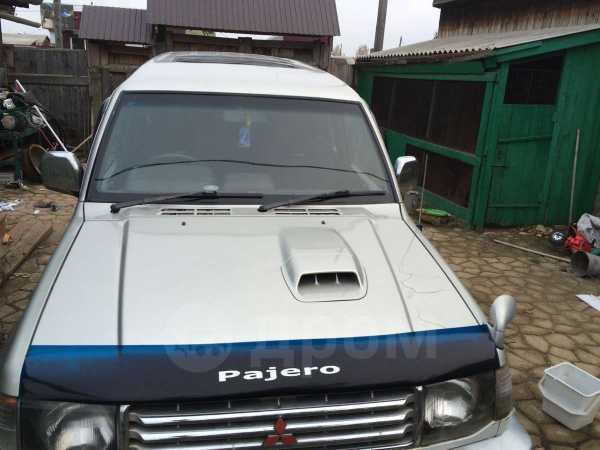 Mitsubishi Pajero, 1993 год, 305 000 руб.