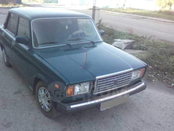 Лада 2107, 2004 год, 54 990 руб.