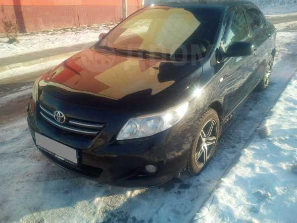 Toyota Corolla, 2008 год, 475 000 руб.