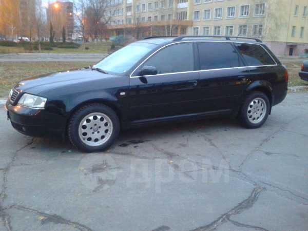 Audi A6, 2000 год, 299 000 руб.