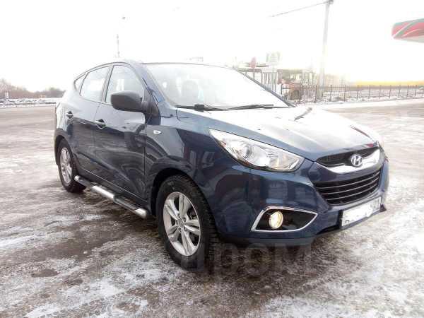 Hyundai ix35, 2010 год, 735 000 руб.