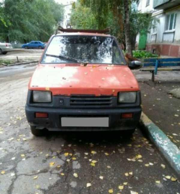Лада 1111 Ока, 1998 год, 22 000 руб.