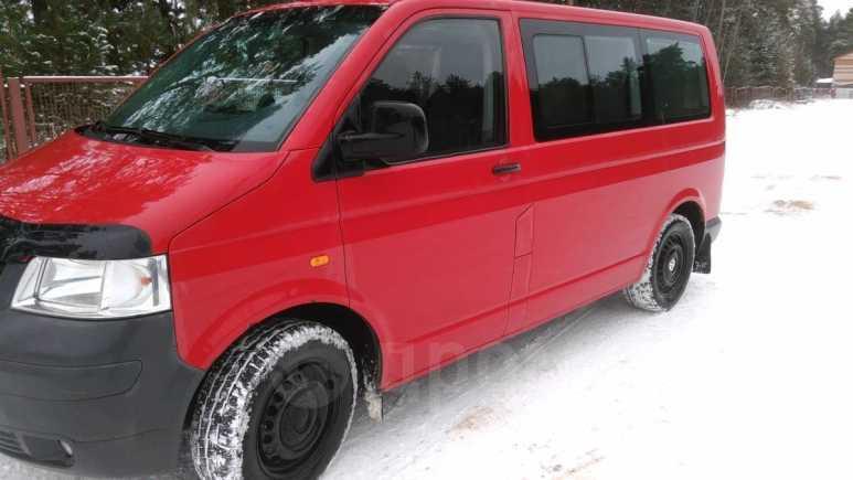 Volkswagen Transporter, 2004 год, 680 000 руб.