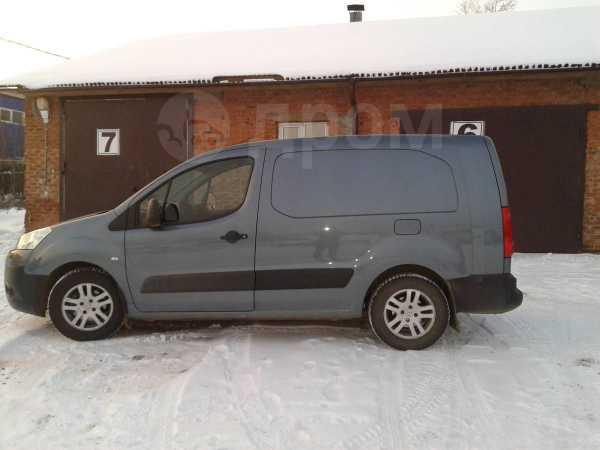 Peugeot Partner, 2009 год, 400 000 руб.