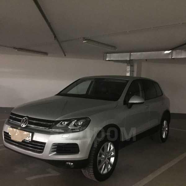 Volkswagen Touareg, 2010 год, 2 000 000 руб.