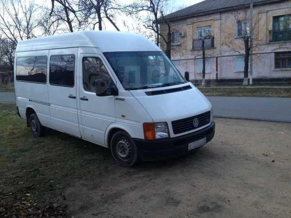 Volkswagen Transporter, 1997 год, 350 000 руб.