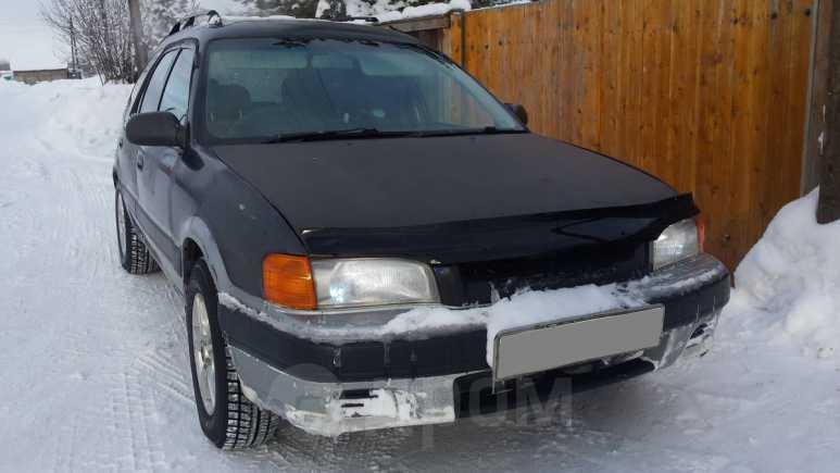 Toyota Sprinter Carib, 1996 год, 140 000 руб.