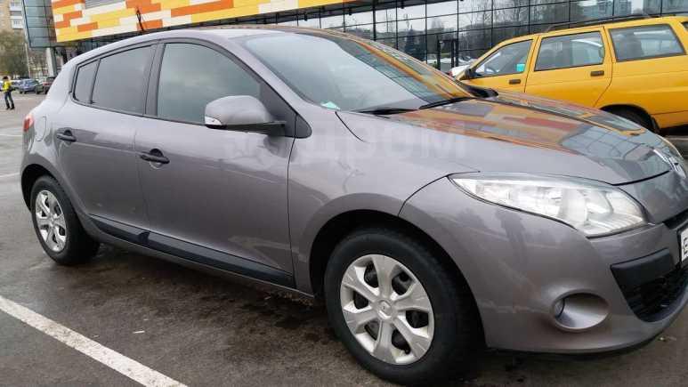 Renault Megane, 2010 год, 389 000 руб.