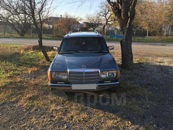 Mercedes-Benz E-Class, 1983 год, 155 000 руб.