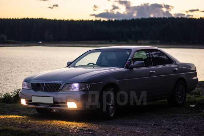 Nissan Laurel, 1999 год, 225 000 руб.