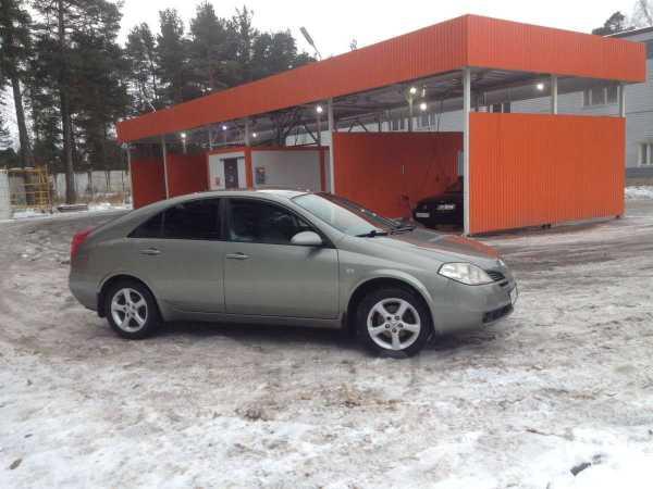 Nissan Primera, 2006 год, 270 000 руб.
