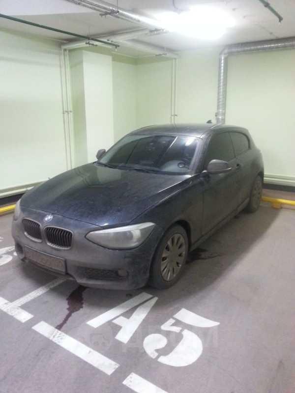 BMW 1-Series, 2013 год, 930 000 руб.