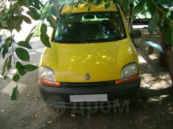 Renault Kangoo, 2001 год, 100 000 руб.
