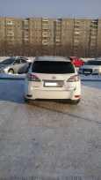 Lexus RX270, 2011 год, 1 550 000 руб.