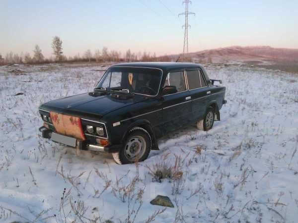 Лада 2106, 1996 год, 100 000 руб.