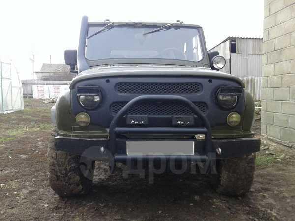 УАЗ 469, 1992 год, 160 000 руб.