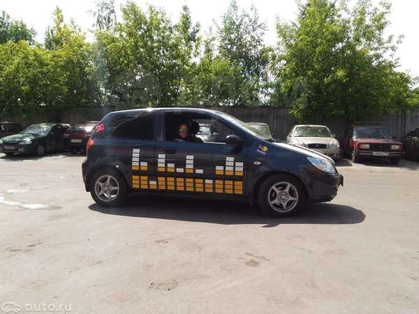 Hyundai Getz, 2010 год, 265 000 руб.
