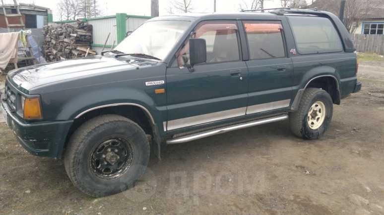 Mazda Proceed Marvie, 1991 год, 200 000 руб.