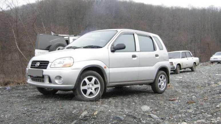Suzuki Swift, 2000 год, 150 000 руб.