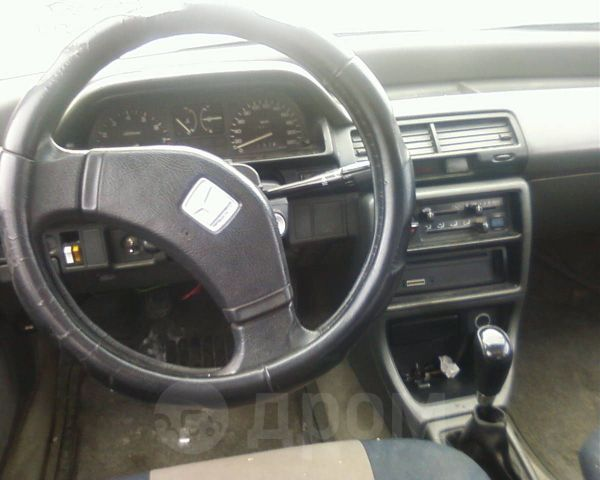Honda Civic, 1988 год, 50 000 руб.