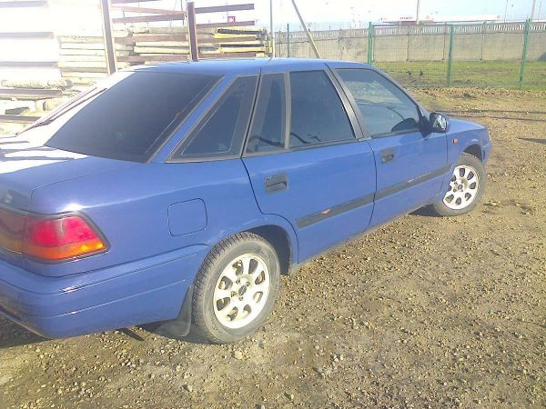 Daewoo Espero, 1999 год, 105 000 руб.