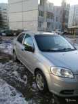 Chevrolet Aveo, 2008 год, 249 000 руб.