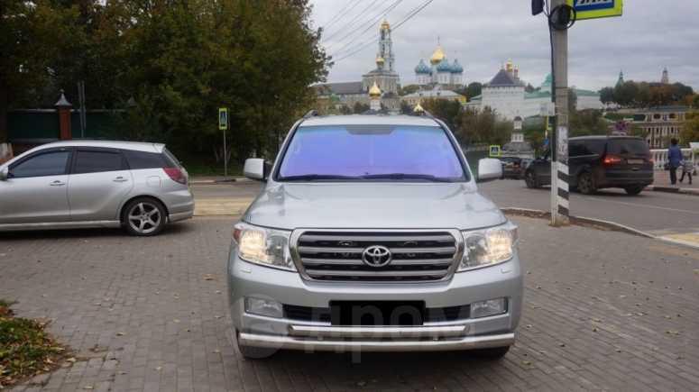 Toyota Land Cruiser, 2010 год, 2 320 000 руб.