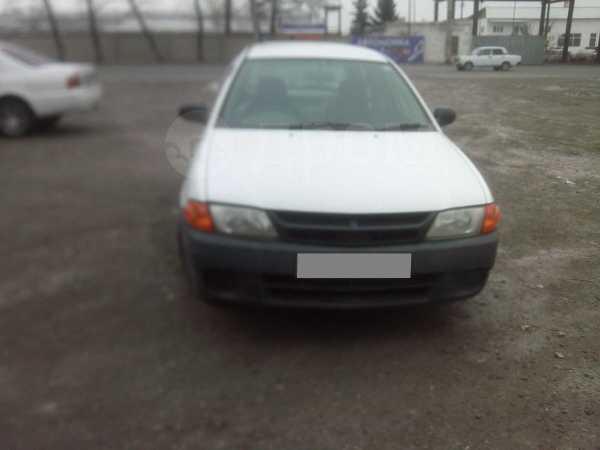 Nissan AD, 2001 год, 157 000 руб.