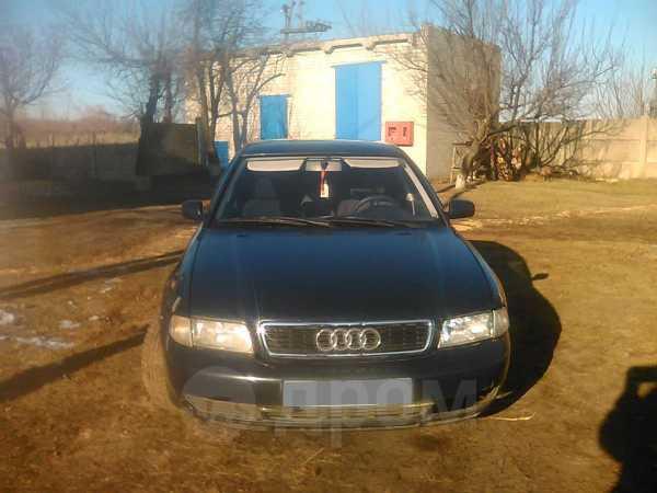 Audi A4, 1995 год, 170 000 руб.