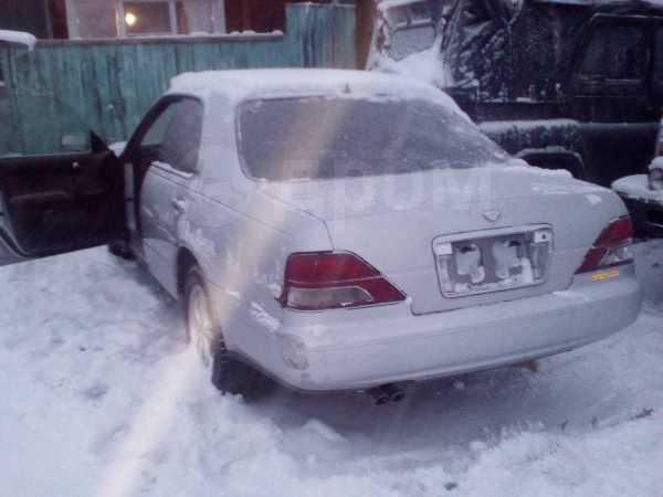 Nissan Cedric, 1997 год, 110 000 руб.