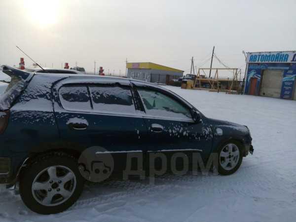 Nissan Almera, 2000 год, 59 000 руб.