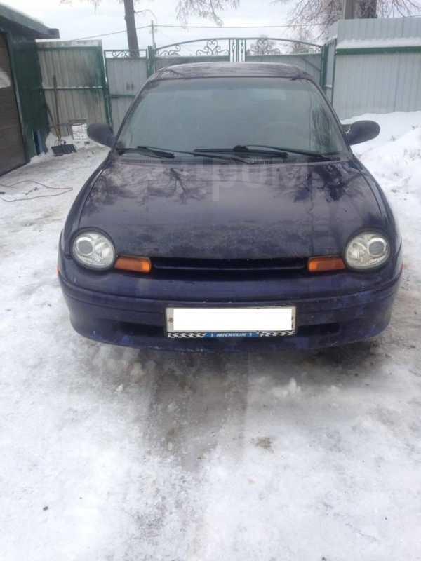 Chrysler Neon, 1998 год, 100 000 руб.