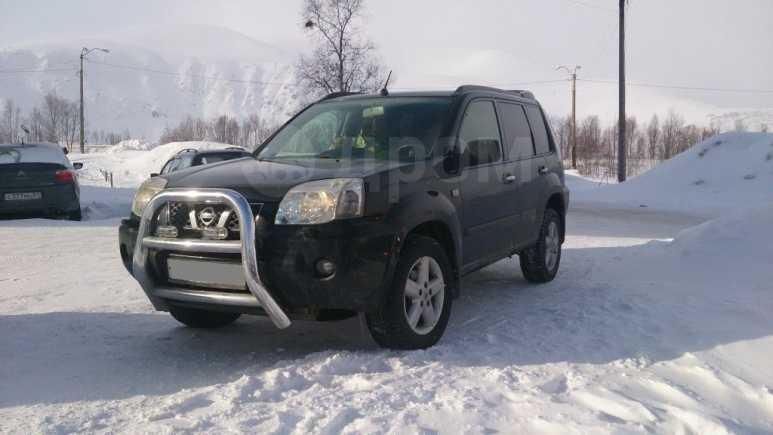 Nissan X-Trail, 2005 год, 550 000 руб.