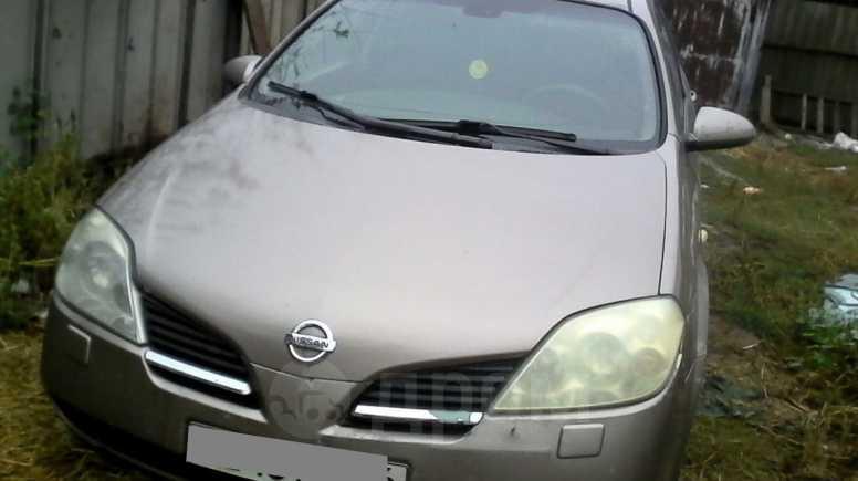 Nissan Primera, 2004 год, 210 000 руб.