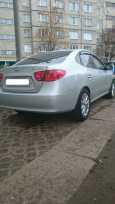 Hyundai Elantra, 2010 год, 498 000 руб.