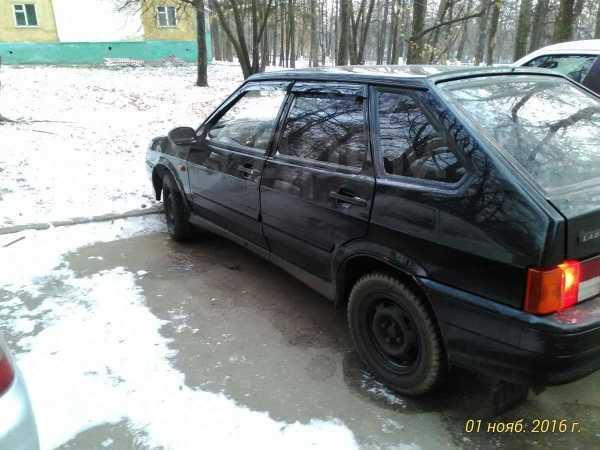Лада 2114 Самара, 2009 год, 130 000 руб.