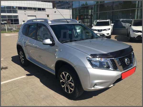Nissan Terrano, 2014 год, 629 990 руб.