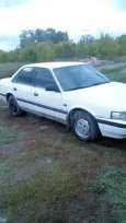 Mazda 626, 1989 год, 20 000 руб.