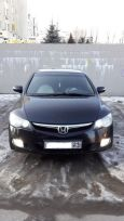 Honda Civic, 2008 год, 466 000 руб.