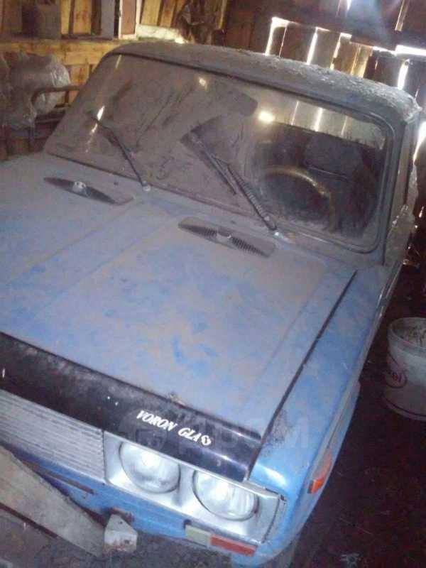 Лада 2106, 1995 год, 13 500 руб.